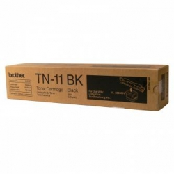 BROTHER TONER TN11BK, BLACK, 8500S, BROTHER HL-4000CN, ORYGINAŁ