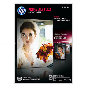 photo paper plus semi gloss